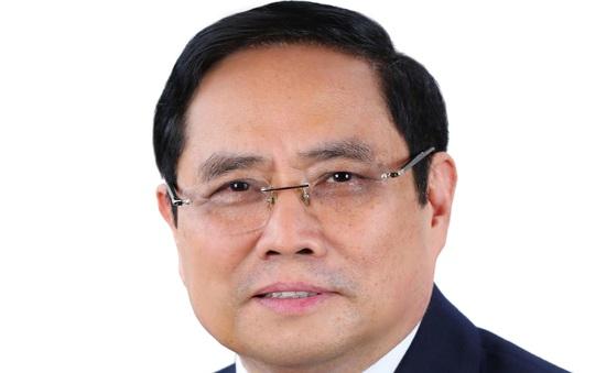Tóm tắt tiểu sử Thủ tướng Chính phủ Phạm Minh Chính
