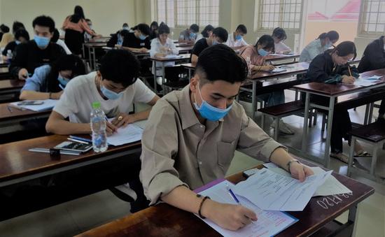 Đã có kết quả thi đánh giá năng lực đợt 1, năm 2021 của ĐHQG TP Hồ Chí Minh