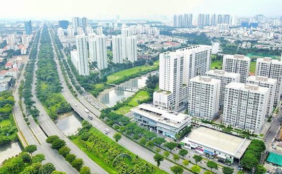 Bức tranh thị trường bất động sản năm 2021?