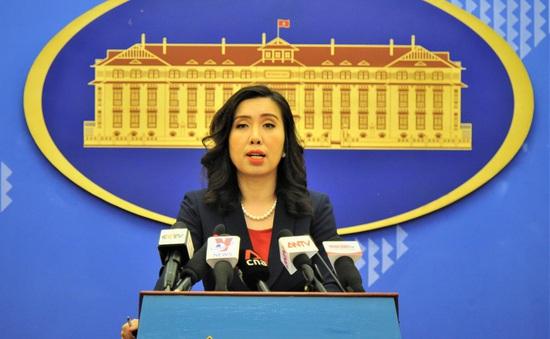 Việt Nam chưa có quy định riêng về thủ tục nhập cảnh với người tiêm vaccine phòng COVID-19