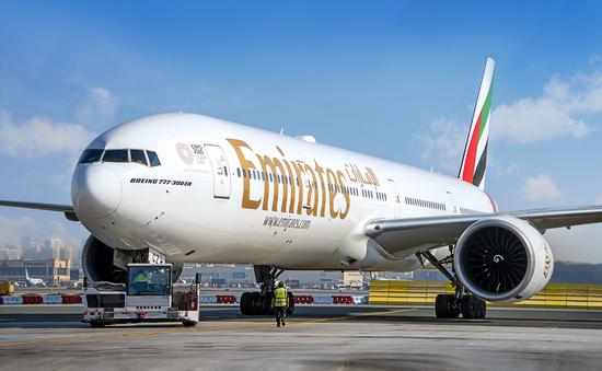 Emirates SkyCargo đã vận chuyển 50 triệu liều vaccine COVID-19