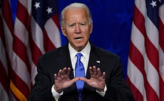 Kế hoạch tăng thuế của Tổng thống Biden có khiến Phố Wall run sợ?