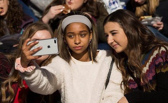Giới trẻ Mỹ quay lưng lại với Android, yêu thích iPhone hơn bao giờ hết
