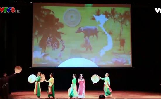 Tuần lễ văn hóa sinh viên Việt Nam tại Đài Loan, Trung Quốc