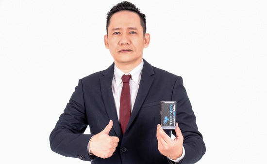 Ca sỹ Duy Mạnh và bí kíp Top Men