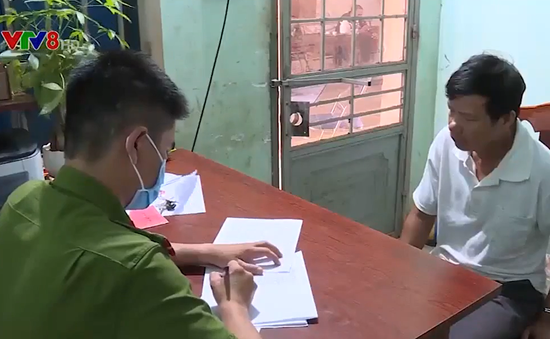 Đắk Lắk: Giết người vì nghi làm lây nhiễm HIV cho mình