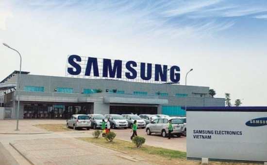 2 công nhân Samsung dương tính, thần tốc truy vết, test nhanh trong đêm