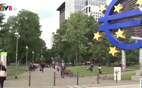Kinh tế Châu Âu tăng trưởng tích cực