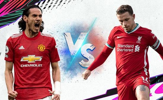 Thông tin trước trận đấu: Manchester United - Liverpool (02h15 ngày 14/5)