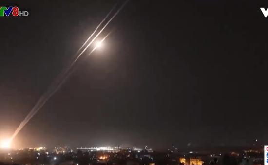 Gia tăng căng thẳng tại dải Gaza