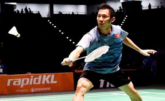 Cầu lông Việt Nam sẽ có 2 suất dự Olympic Tokyo
