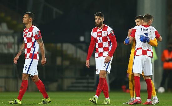 Đội tuyển Croatia công bố danh sách sơ bộ dự EURO 2020