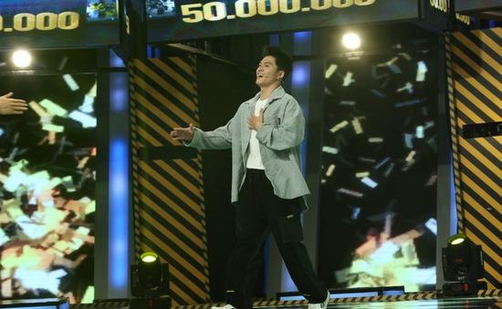 Cao Xuân Tài ấp ức vì Lâm Vĩnh Hải không tốn sức nhưng vẫn nhận 66 triệu đồng