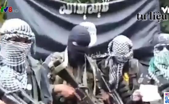 Tiêu diệt 5 thành viên nhóm khủng bố khét tiếng tại Malaysia