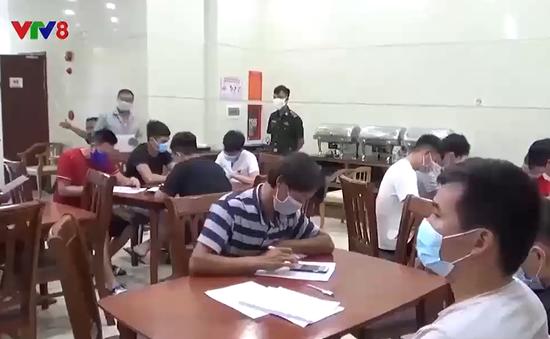 Đà Nẵng phát hiện vụ lừa người đi nước ngoài bằng tàu biển