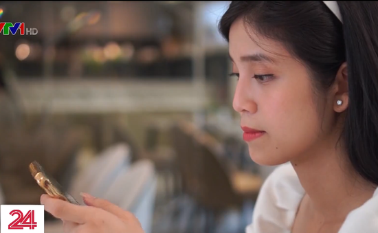 """Nguyễn Đỗ Trúc Phương - cô gái giúp đỡ người nghèo cho đến khi """"hết duyên"""""""