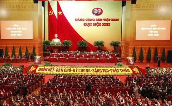Chính phủ quyết tâm đẩy mạnh thực hiện Nghị quyết Đại hội XIII