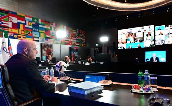 Đại hội FIFA lần thứ 71: Việt Nam có đại diện trong Ban kỷ luật FIFA