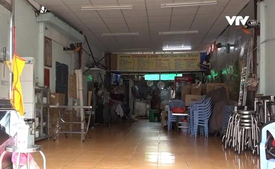 TP Hồ Chí Minh siết chặt phòng dịch COVID-19