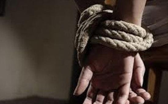 Giải cứu nạn nhân bị bắt cóc đòi nợ