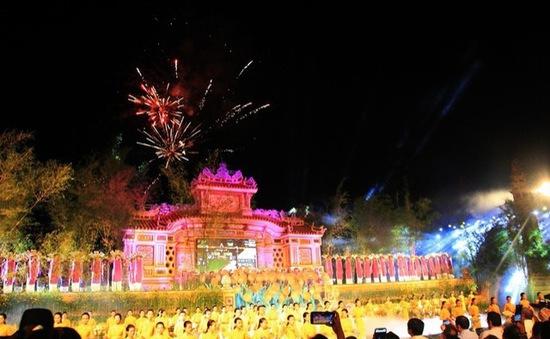 Tạm dừng Festival Nghề truyền thống Huế 2021 vì dịch COVID-19