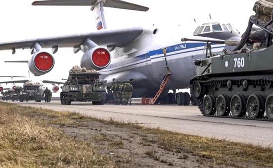 Nga công bố các ưu tiên phát triển quốc phòng, không ngừng hiện đại hóa quân đội