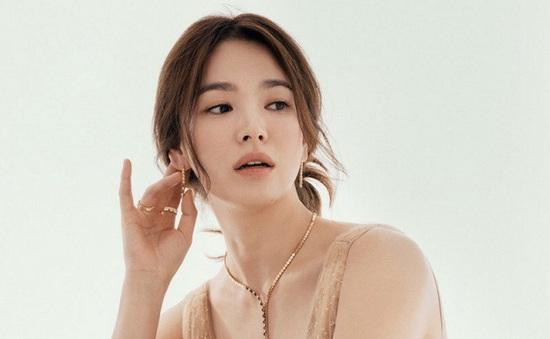 Song Hye Kyo bỏ 19,5 tỷ Won mua nhà mới