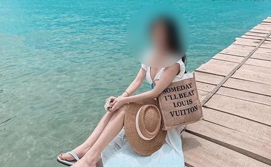 BTC Hoa hậu Việt Nam phủ nhận cô gái bị nghi lộ clip nóng là thí sinh