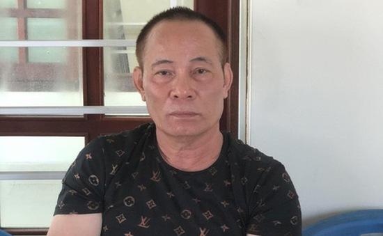Khởi tố Cao Trọng Phú - đối tượng bắn chết 2 người ở Nghệ An