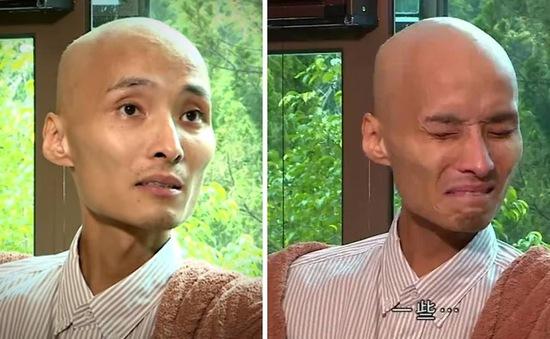 Cựu diễn viên TVB Hong Kong bị ung thư phổi: Tôi giống người ngoài hành tinh sau khi hóa trị