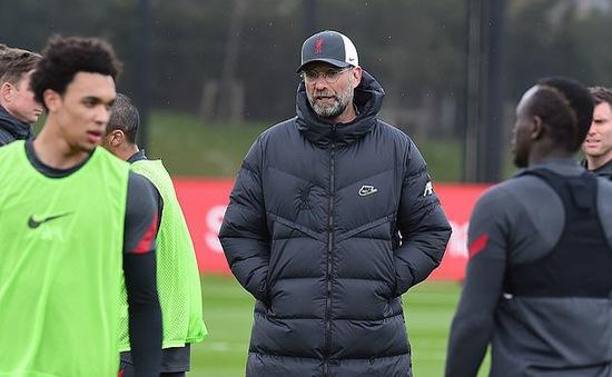 Jurgen Klopp cảnh báo đội tuyển Hà Lan