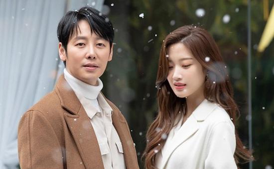 """Phim Hàn Quốc """"Tìm em trong ký ức"""" lên sóng VTV1"""