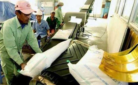 Gạo Việt Nam bán tại Anh hầu hết không mang thương hiệu của nhà xuất khẩu Việt