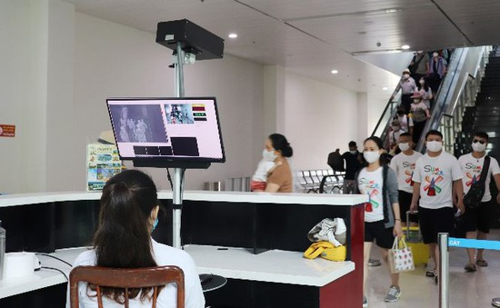 Bình Định: Cách ly y tế tập trung 21 ngày với người về từ vùng dịch thuộc TP. Hồ Chí Minh