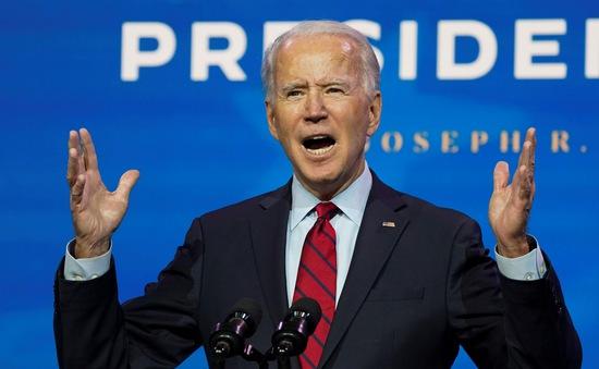 Tổng thống Mỹ khẳng định tính cần thiết của gói cứu trợ 1.900 tỷ USD