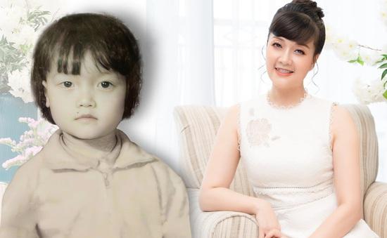Sao Việt ngày 1/6: Lục lại ảnh thơ ấu, khoe quà tặng tưng bừng