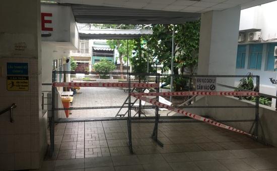 TP. Hồ Chí Minh: 2 nhân viên Bệnh viện quận Tân Phú nghi nhiễm COVID-19