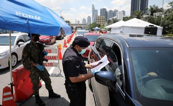 Malaysia bơm gần 10 tỷ USD cứu nền kinh tế