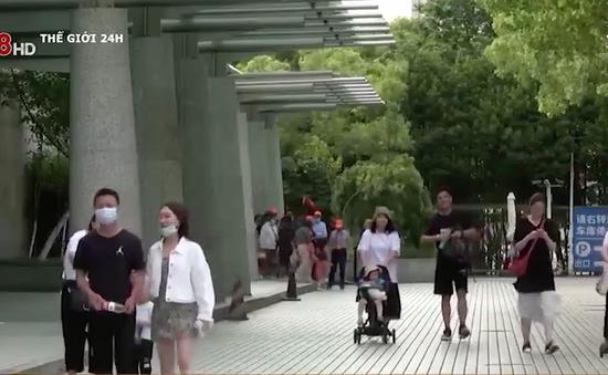 Người Trung Quốc hoài nghi hiệu quả chính sách sinh con thứ 3