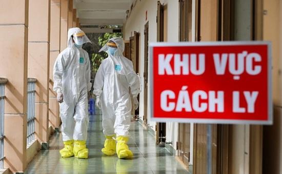 Sáng 10/6, có 70 ca mắc COVID-19, TP Hồ Chí Minh nhiều nhất với 26 trường hợp