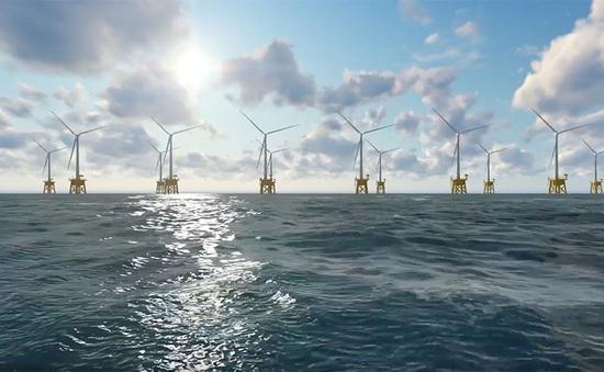 Xu thế phát triển điện gió ngoài khơi tại Việt Nam và quốc tế