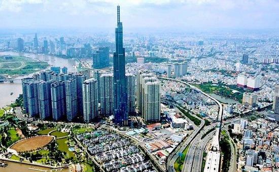 3 kịch bản tăng trưởng của TP Hồ Chí Minh