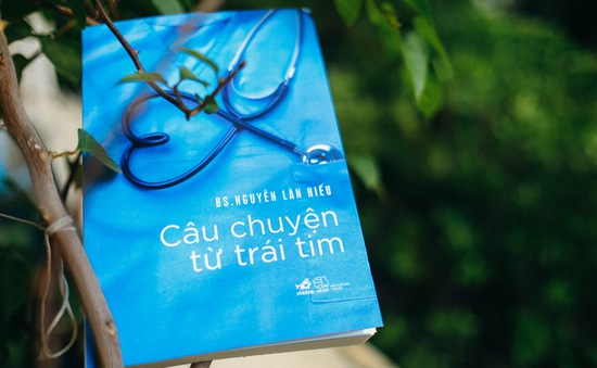 """""""Câu chuyện từ trái tim"""" của PGS. TS. Nguyễn Lân Hiếu: Góc nhìn thật về ngành y"""