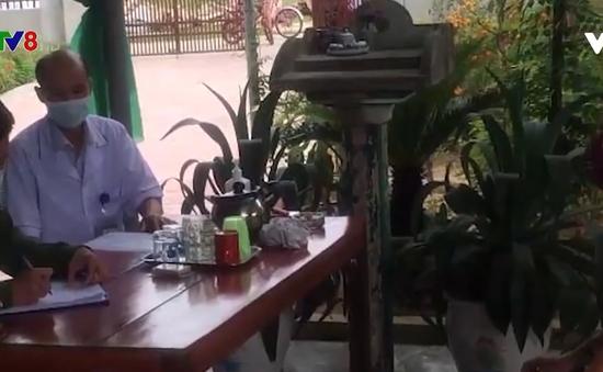 Hà Tĩnh: Xử phạt 3 người không thực hiện cách ly tại nhà