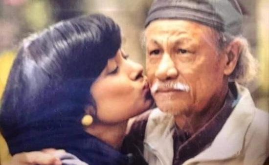 """Đạo diễn Lê Cung Bắc qua đời, diễn viên Việt Trinh: """"Không còn nước mắt để khóc anh Bắc ơi"""""""