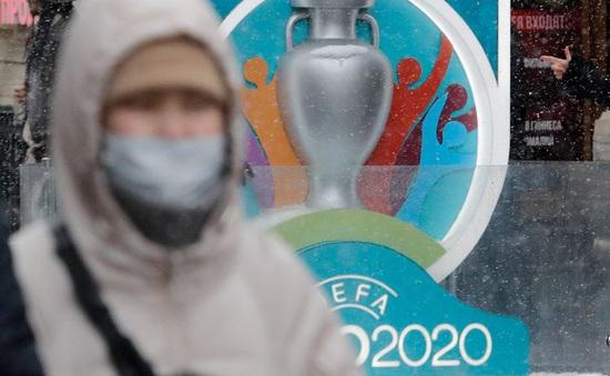 """EURO 2020 còn là dịp """"hốt bạc"""" của mảng kinh doanh ăn theo bóng đá?"""