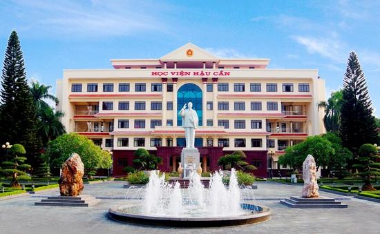 Chủ tịch nước Nguyễn Xuân Phúc gửi Thư chúc mừng 70 năm Ngày truyền thống Học viện Hậu cần