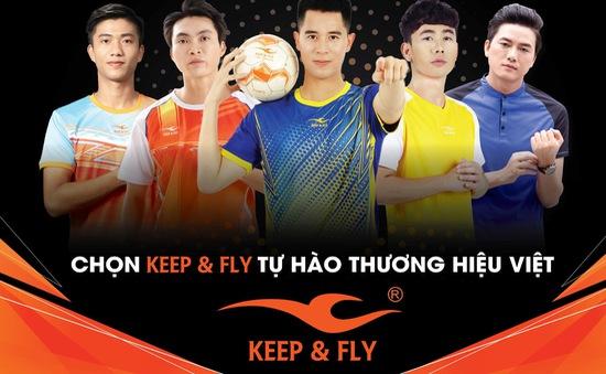 Keep & Fly: Bí quyết nắm giữ doanh thu ổn định trong đại dịch COVID-19