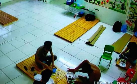 3 người bị phạt vì... tụ tập uống rượu trong khu cách ly tập trung