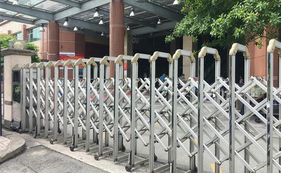 3.621 mẫu xét nghiệm tại BV Đại học Y Dược TP Hồ Chí Minh đều âm tính